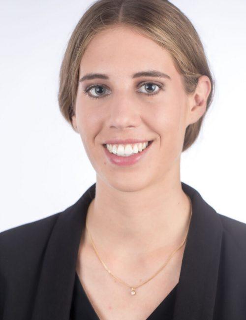 Michaela Buser